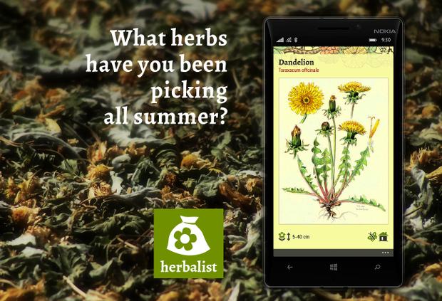 Herbalist WP